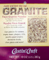 Castin' Craft Faux Granite Adirondack Brown 10 oz