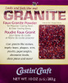 Castin' Craft Faux Granite Powder Dakota Red 10 oz