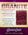 Castin' Craft Faux Granite Powder Dakota Red 10 oz