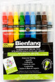 Bienfang Watercolor Brush Pens Set of 9 colors