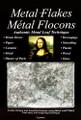 Mona Lisa Metal Flakes Silver 3g