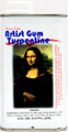 Mona Lisa Gum Turpentine 8oz
