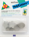AMACO Poly Cutters Set #3