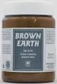 Acrylicos Vallejo Stone & Earth Texture Gel Brown Earth 200ml No. 26219