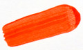 Acrylicos Vallejo Acrylic Studio Flame Red Fluorescent