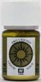 Acrylicos Vallejo Liquid Gold Green Gold 35ml