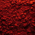 Acrylicos Vallejo Pigment Powder Brown Iron Oxide 30ml
