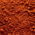 Acrylicos Vallejo Pigment Powder Dark Red Ochre 30ml