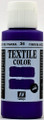 Acrylicos Vallejo Textile Color Parma Violet 60ml
