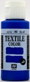 Acrylicos Vallejo Textile Color Blue 60ml