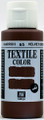Acrylicos Vallejo Textile Color Velvet Brown 60ml