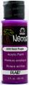 FolkArt ® Neons - Purple, 2 oz.