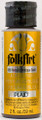 FolkArt ® Metallics - Antique Gold, 2 oz.
