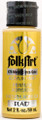 FolkArt ® Metallics - Inca Gold 2 oz.