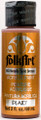 FolkArt ® Metallics - Solid Bronze, 2 oz.