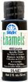 FolkArt ® Enamels™ - Licorice, 2 oz.
