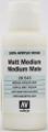 Acrylicos Vallejo Acrylic Matt Medium 60ml