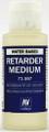 Acrylicos Vallejo Waterbased Retarder Medium 60ml No. 73597