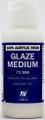 Acrylicos Vallejo Glaze Medium 60ml No. 73596