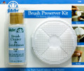 FolkArt ® Brush Preserver Kit