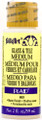 FolkArt ® Mediums - Glass & Tile Medium, 2 oz.