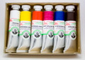 Old Holland Classic Oil Colours Introduction Set