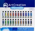 ArtCreation Watercolor Set of 24 colors (12ml tubes)