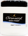 Chromacryl Gesso Primer 500ml