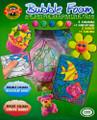 Koh-i-noor Bubble Foam Set of 5 colors