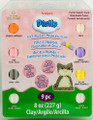 Pluffy™ Variety Pack - Pastel