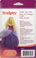 Sculpey® Flexible Push Mold – Woman