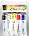 Chromacryl® 5 Tube Value Pack