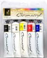 Chromacryl® 5 Tube Value Pack