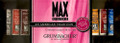 Grumbacher Max Water Miscible Set of 12 Colors