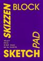 Hahnemühle Velvet (Skizzen) Sketch Pad A4 40 sheets