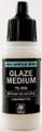 Acrylicos Vallejo Glaze Medium 17ml No. 70596