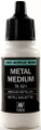 Acrylicos Vallejo Metal Medium 17ml No. 70521