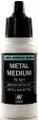Acrylicos Vallejo Metal Medium 17ml No. 70521