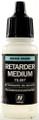 Acrylicos Vallejo Retarder Medium 17ml No. 70597