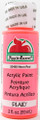 Apple Barrel ® Colors - Neon Red, 2 oz.