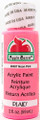 Apple Barrel ® Colors - Neon Pink, 2 oz.