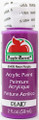 Apple Barrel ® Colors - Neon Purple, 2 oz.