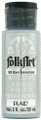 FolkArt ® Metallics - Silver Anniversary, 2 oz.