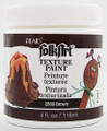FolkArt ® Texture Paint - Brown 4 oz.