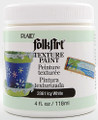 FolkArt ® Texture Paint - Icy White 4 oz.