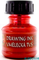 Koh-i-noor Artist Drawing Ink Red Vermilion 20g