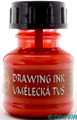 Koh-i-noor Artist Drawing Ink Dark Orange 20g