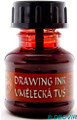 Koh-i-noor Artist Drawing Ink Alizarin Red 20g