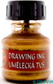 Koh-i-noor Artist Drawing Ink Gold 20g