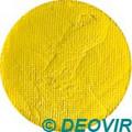Golden Phoenix Face Paint 10g Yellow